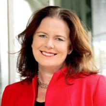 Margy Osmond TTF CEO