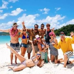 why be a travel agent